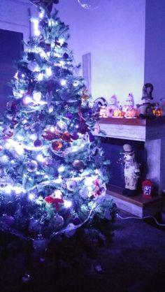 Christmas tree!!!🎄🎄🎄🎄🎄
