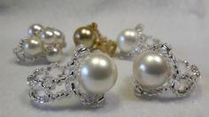 Hermoso Anillo de una Perla...Clase#14