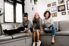 The Ultimate Girl Squad: Taste the Style, Trop Rouge, and Jackie Cruz — Bloglovin'—the Edit