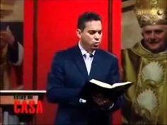 Sobre imagenes e idolatria por Fernando Casanova 2 parte.wmv - YouTube
