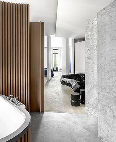 Франсуа Шампсор (Francois Champsaur): о новом люксе и квартире в Париже • Имя • Дизайн • Интерьер+Дизайн