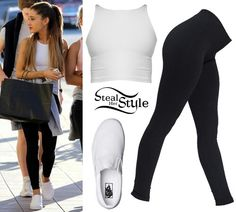Clothing  Ariana Grande