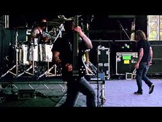 ▶ Stone Sour - Tired [OFFICIAL VIDEO] - YouTube