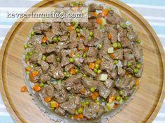 Maklube - Kevser'in Mutfağı - Yemek Tarifleri