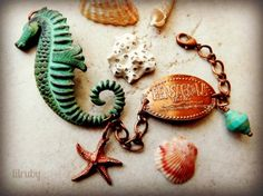 JWilliams: Seaside Bracelet 1
