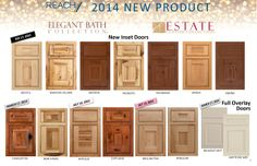 2014 Door Styles - transitional - Kitchen Cabinets - Birmingham - Wellborn Cabinet, Inc. White Kitchen Cabinet Doors, Kitchen Cabinet Door Styles, White Marble Kitchen, Kitchen Cabinetry, Transitional Living Rooms, Transitional Kitchen, Transitional Decor, Wellborn Cabinets, Paint For Kitchen Walls