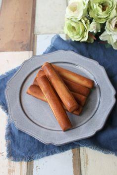 「フィナンシェ」vivian | お菓子・パンのレシピや作り方【cotta*コッタ】