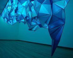 What Lies Beneath, 2011-2014, City Gallery Wellington.
