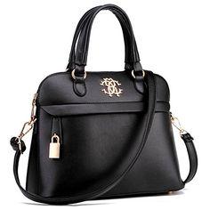 KaiSasi 2016 New Wave Of High-Grade Temperament Leather Shoulder Messenger  Bag(Black). Michael Kors Crossbody ... 223e0015d69