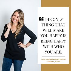 Happiness is an inside job. Youtube Channel Art, Inside Job, Powerful Quotes, Social Media Tips, Are You Happy, Motivational Quotes, Happiness, Inspirational, Business