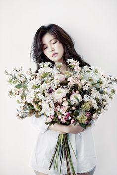 Jun Hyo Seong 'Colored' Concept Photo