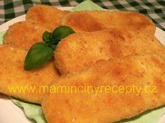 Smažený panýr Sweet Potato, Potatoes, Vegetables, Ethnic Recipes, Food, Potato, Essen, Vegetable Recipes, Meals