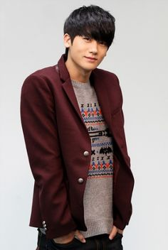Park Hyungsik (ZE:A), Heirs, 9:Nine time travels