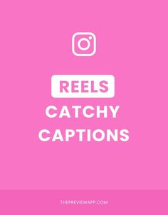 Here are some short, sweet and catchy Instagram Reels Caption ideas to make your viewers check out your caption, smile and even follow you. Who wants fun, catchy Instagram Reels caption ideas? Here's the thing: you only have one line to catch the attention of people. That one line, those first few words, can be enough to trigger people to take action. Challenge accepted. Here are 10 Instagram Reels caption ideas. #instagramtips #instagrammarketing #instagrammarketing #socialmediatips Catchy Captions, Cool Captions, Latest Instagram, Instagram Tips, Popular Quotes, Best Quotes, And Just Like That, Have Some Fun, Challenge Accepted