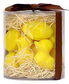 Yellow Duck Soap
