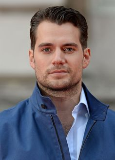 Henry Cavill News: Henry High On The List Of Glamour UK's 'Sexiest Men of 2016'