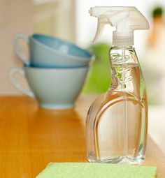 11 Things You Aren't Cleaning But Should Be