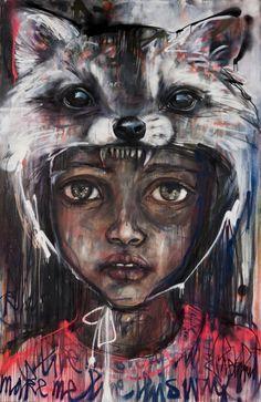 herakut-12_m #herakut #streetart