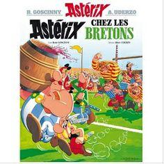 Ebook – BD : Astérix et Obélix enfin disponibles en livres numériques !
