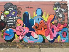 Image result for phetus graffiti