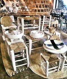 tabouret palmier marocain, mini stool, lamaisonpernoise, la maison pernoise, maroc, moroccan stool