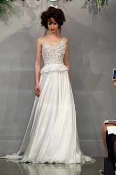 THEIA Collection New York Bridal Market 2016