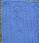 Crochet Patterns for Afghans and Blanket