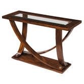 Found it at Wayfair - Stein World Central Park Console Table