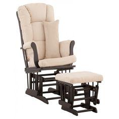 Baby bunting nursing chair