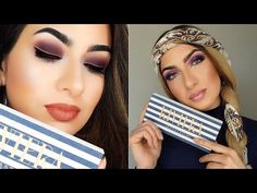 Makeup Highlights Transformation Videos 2021 | Best Makeup Tutorial Videos - YouTube Best Makeup Tutorials, Best Makeup Products, Winged Eyeliner Tutorial, Highlighter Makeup, Highlights, Eyeshadow, Videos, Youtube, Beauty