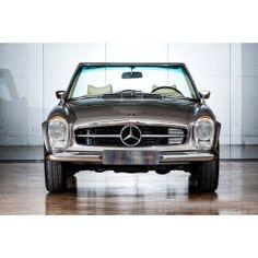 Mercedes-Benz 280 SL - Pagode