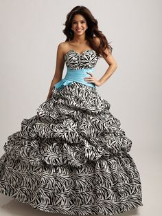 Looking for zebra quinceanera dresses ? Here you can find the latest products in different kinds of zebra quinceanera dresses. We Provide 20 for you about zebra quinceanera dresses- page 1 Prom Dresses 2017, Grad Dresses, Dressy Dresses, Cheap Prom Dresses, Quinceanera Dresses, Strapless Dress Formal, Wedding Dresses, Quinceanera Traditions, Ugly Dresses
