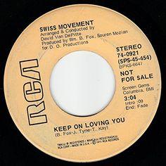"45vinylrecord Keep On Loving You (7"" DJ/45 rpm) RCA http://www.amazon.com/dp/B00PUYHCWA/ref=cm_sw_r_pi_dp_j8qCvb0RBCM1D"