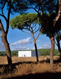Alberto Campo Baeza, Fernando Alda - www.fernandoalda.com, Roland Halbe - www.rolandhalbe.de · Casa Guerrero · Divisare