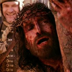 The passion of the Christ photo by hawkshock Holy Quotes, Bible Quotes, Jesus Photo, Salvador, Pictures Of Jesus Christ, Jesus Faith, Blessed Mother Mary, Divine Mercy, Cool Websites
