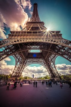 Paris torres, places to see, places to travel, tour eiffel, paris eiffel Torre Eiffel Paris, Paris Eiffel Tower, Eiffel Towers, Paris France, Places To Travel, Places To See, Places Around The World, Around The Worlds, Paris Wallpaper