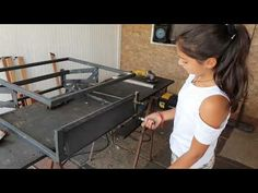 Bbq Grill, Barbecue, Grilling, Argentine Grill, Metal Bending Tools, Fake Fireplace, Welding Tips, Fire Cooking, Grill Design