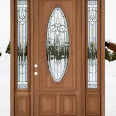 Nice Front Entrance Doors Exterior Doors Entry Doors Wood Doors Throughout Front  Entrance Door Front Entrance Door Of The House, Design Trends In 2017