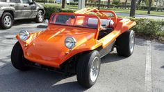A dune buggy was among the cars on display at Saturday evening's San Pablo cruise-in. See the rest of cars and people at: http://fcnews.tv/M4kAf8