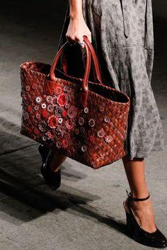 Bottega Veneta Spring/Summer 2017 Ready To Wear Details   British Vogue