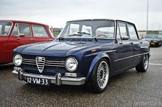 Alfa Romeo Giulia | Flickr - Photo Sharing!
