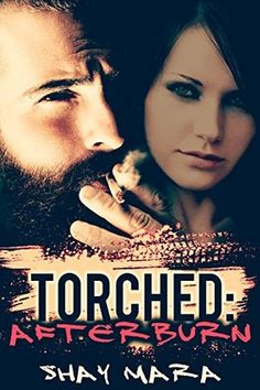 Torched: Afterburn by Shay Mara I think Spice is finally in Biker Nirvana. With a strong man, an arguably stronger woman, and an MC you can expect lots of action, gore and rough romance. A second book that lives up to the promise of the first.