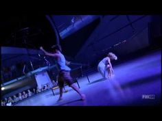 SYTYCD Heidi and Travis contemporary to Celine Dion music