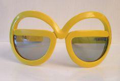 Sunglasses. Vintage Sunglasses.1970's. by EyerayVintageSpecs, $1900.00