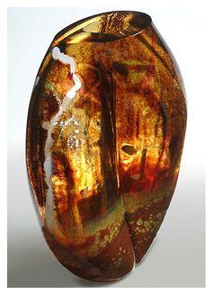 'Earthtone Cintura' by Randi F. Solin.