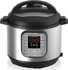 This is the ULTIMATE list of the BEST instant pot recipes. There are hundreds of instant pot recipes for main entrees, side dishes, soups, pasta, rice, vegetables and desserts! Why Instant Pot is Awesome Cooks food FAST and yet the food tastes like it has been marinating for hours. Most meals can be made under 30 minutes. Cooking … … Continue reading →