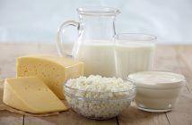 Nova lei da lactose entra em vigor em 2017