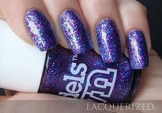 I want my nails to look like this (3