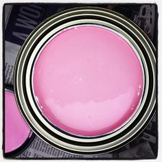 This paint color has us feeling pretty in pink! Where would you use Partytime (SW 6849)?