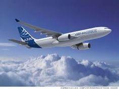 Nouveau contrat pour Airbus avec une méga commande de la Chine